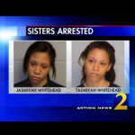Mugshot Mania ~ Evil Teen Twins Murder Mother…