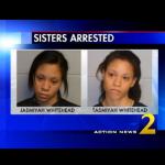 Mugshot Mania ~ Evil Teen Twins Murder Mother…