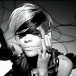 """Rockstar 101″ ~ Rihanna [FULL VIDEO]"