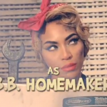 Beyonce - BB Homemaker