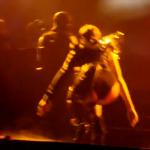 Rihanna Falls Again
