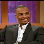 T.I. Wendy Williams