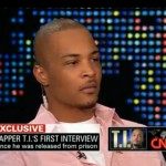 In Case You Missed It: T.I. on Larry King Live [FULL VIDEO]