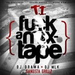 TI F*ck a Mix-tape