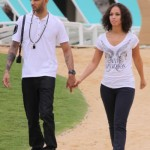 Confirmed! Alicia Keys & Swizz Beatz Engaged & Expecting a Child