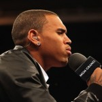 Chris Brown Responds to Criticism Re: Boxing Match National Anthem [VIDEO]