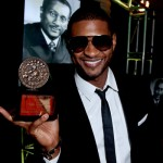 Usher Wins Ford Freedom Award + Usher & Will.i.Am on Oprah [VIDEO]