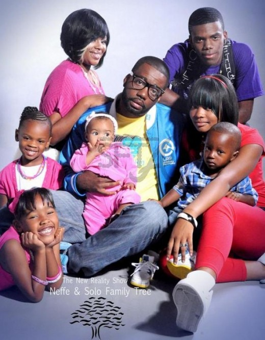 reality show alert neffe amp soullow�s family tree video