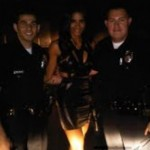 Ciara's Brush with the LAPD…