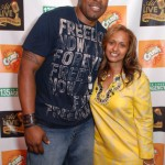 "Celebs Attend ""ATL LIVE"" ~ Lamman Rucker, Lyfe Jennings, Chris Webber & More"