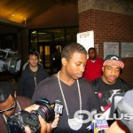 Free at Last! Gucci Mane Released from Jail… [PHOTOS + VIDEO]