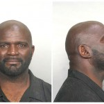 "Mugshot Mania ~ Lawrence ""LT"" Taylor Arrested & Charged w/ Rape **UPDATE**"