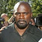 Lawrence Taylor Admitted Paying For Sex + Teen Prostitute Speaks