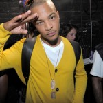 "T.I. Forgot His ""Permission To Travel"" Documents…"