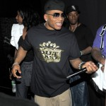 PHOTOS: 2010 VH1 Hip Hop Honors [Backstage]