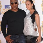 Boo'd Up ~ Mike Tyson & His Wife at the 2010 MTV Movie Awards