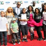 T.I. Tiny and the Family