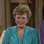 "R.I.P.: ""Golden Girl"" Rue McClanahan (1934-2010)"