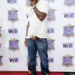 Check His Footwork: Gucci Mane in Christian Louboutin…