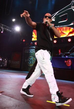 Ludacris Summer Jam 2010