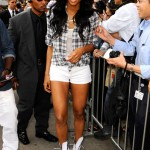 "Ciara at the Karate Kid Premiere + New Music: ""Get It Girl"""