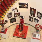Michael Jackson Immortalized in Wax… [PHOTOS]