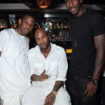 Quick Flix: Young Jeezy in All WHITE Everything + Chris Tucker in a Shiny Suit