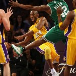 VIDEO ~ Andre 3000 x Kobe Bryant: Nike NBA Final Commercial