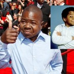 "Gary Coleman's Executor Screams ""Foul Play"" + Flashback Footage (Mial & Coleman Rap)"