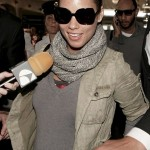 Baby Bump Watch: Alicia Keys & Swizz Beatz