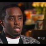 Diddy in Hotseat on ABC Nightline for Buying 16 y/o Son Maybach… [VIDEO]