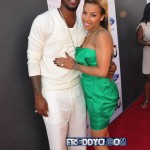 Boo'd Up ~ Keyshia Cole & Her Baby Daddy…