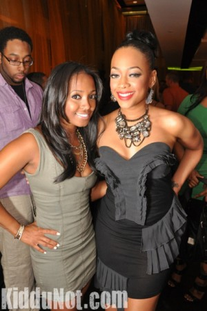 Keisha Knight-Pulliam  - Trina