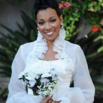 Monica Gets Married…