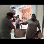 The-Dream Gives Fans Free Gucci Bags… [VIDEO]