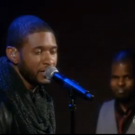 Usher on Thie View