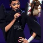 "Monica Calls Vivica A. Fox… Squashes ""Twitter Beef"""