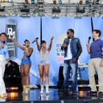 Flix/Video: Diddy & Dirty Money on Good Morning America