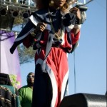 Lauryn Hill Sighting… [Harmony 2010 Festival]