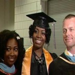 fantasia graduates high school