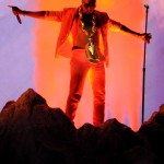 "Yeezy's Back! Kanye's ""Power"" Performance ~ BET Awards 2010"