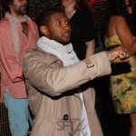 "Usher Raymond's ""Playboy"" Swag… [PHOTOS]"