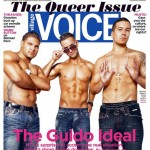"MTV's  Jersey Shore Boys in G.A.Y. ""Situation"" [PHOTOS]"