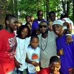 Shawty Lo & Students from OK (Our Kids)