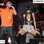 "Ciara & Ludacris Perform ""Ride"" ~ Birthday Bash 2010 [PHOTOS + VIDEO]"
