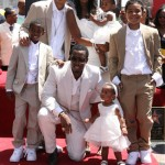 Quote of the Day: No More Kiddies for Diddy…