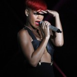 New Doo Alert! Rihanna Rocks Red Hair…