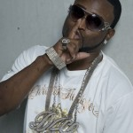 Shawty Lo Pops the Question…