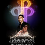 Monica & Trey Songz Announce Tour Dates