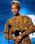 Keri Hilson BET Awards